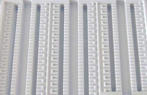 شراء Blister packaging forms