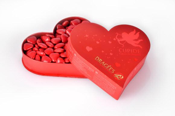 شراء Prepackaged (sugar coated chocolate)