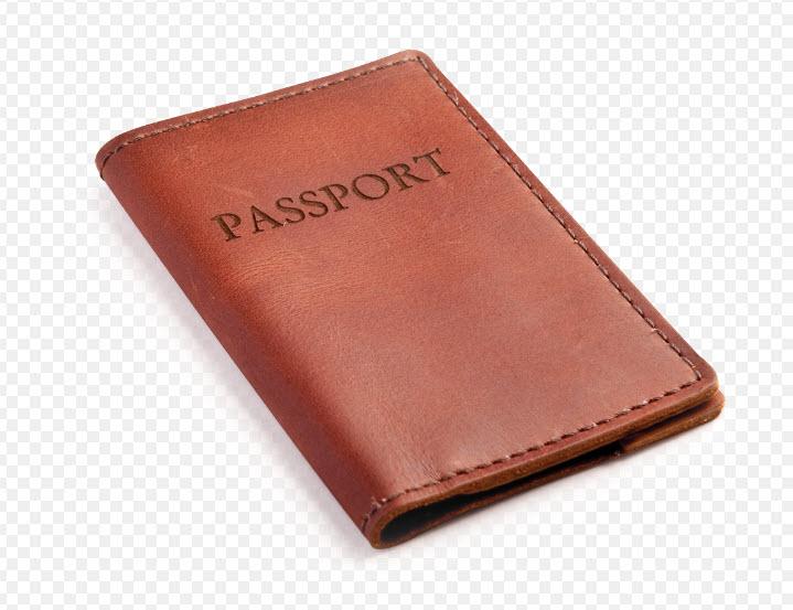 شراء Passport Holder