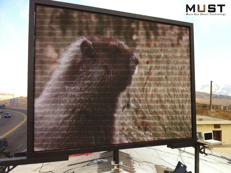 شراء P20 Outdoor LED Screen
