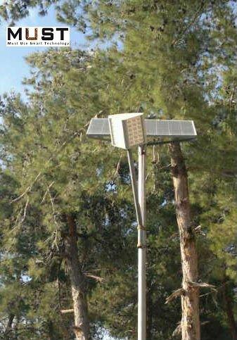 شراء Solar street light