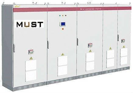 شراء 500KW on grid solar inverter