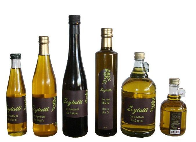 شراء Olive Oil Zeytatti
