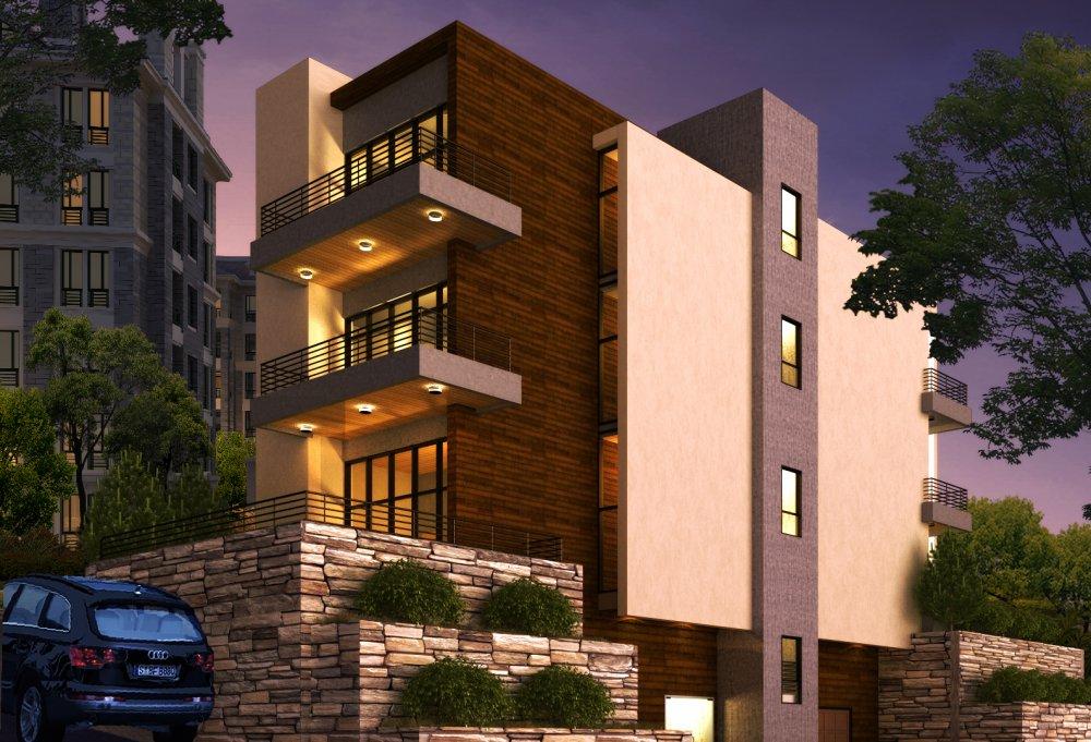 شراء Architecture company in lebanon