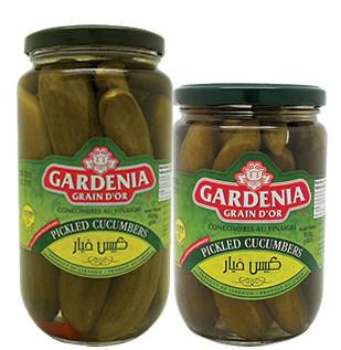 شراء Pickled Cucumbers