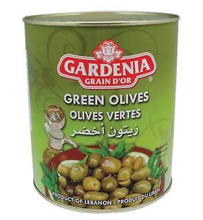 شراء Green Olives