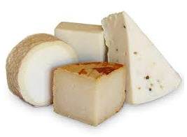 شراء Goat Cheese