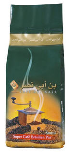 شراء Ground Coffee