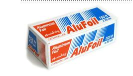 شراء Aluminum Foil