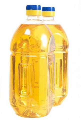 شراء Bottled Sunflower Oil