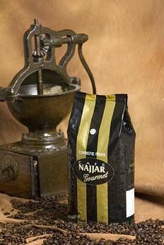 شراء Coffee Beans Roasted
