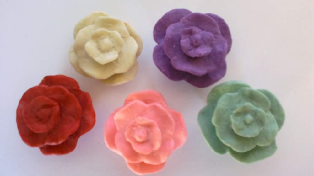 شراء Flower soap