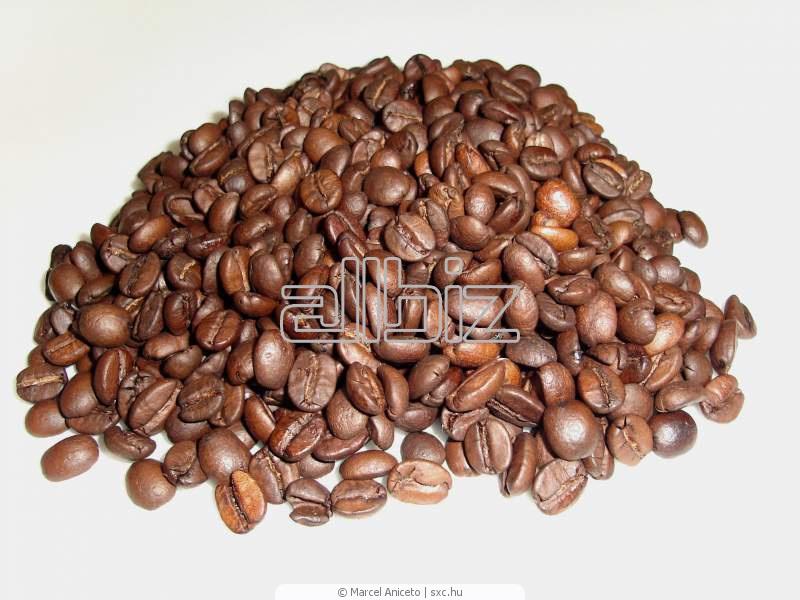 شراء قهوة