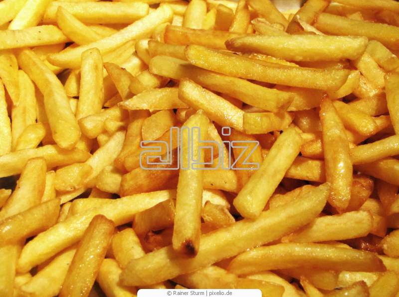 شراء Frozen French Fries