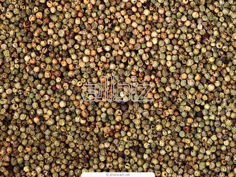 شراء Green Peppercorn