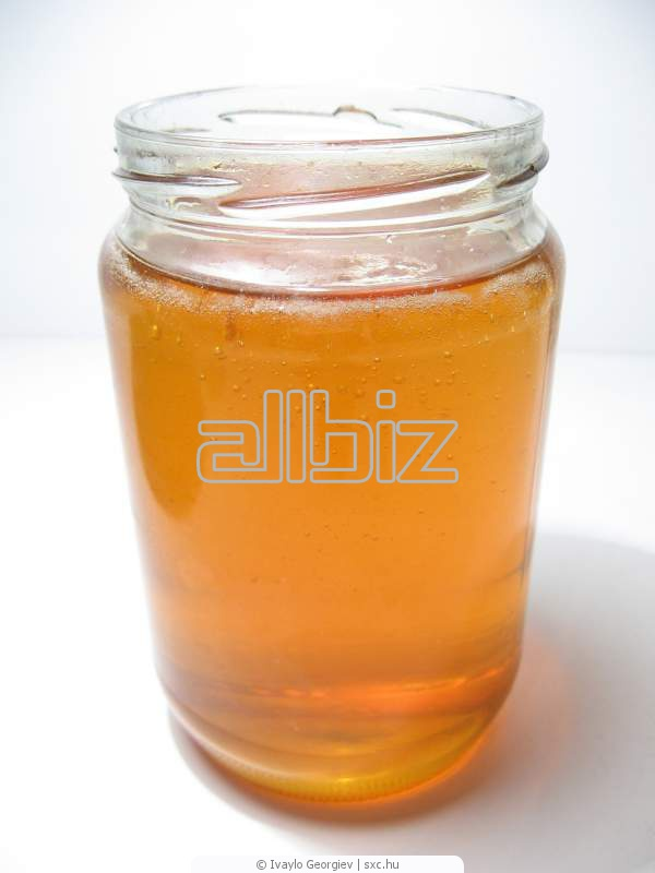 شراء Honey Portion