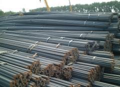 Carbon Steel Bars