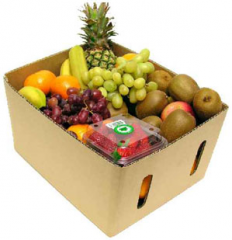 Fruit boxes bottoms