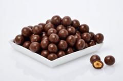 Chocolate Coated Nut