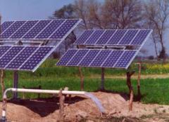 Solar Energy Pumps