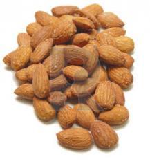 Almonds Hot