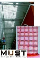 P30-50-80 LED Mesh Screen