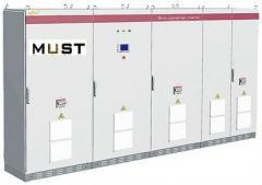 500KW on grid solar inverter