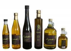 Olive Oil Zeytatti