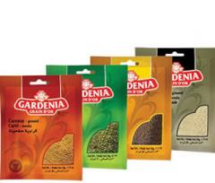 Spices  Nylon Bags