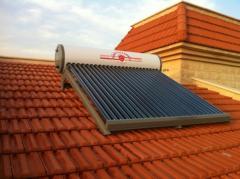 Solar of Brick