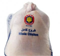 Pre packed Chicken Whole