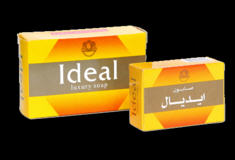 Ideal Soap