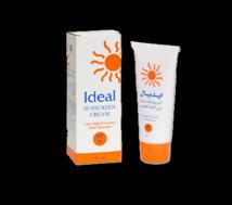 Ideal Sunscreen Cream