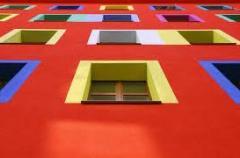 Architectural Paint