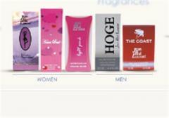 Perfumes Toilette