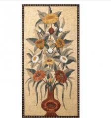 Mosaic Drawings
