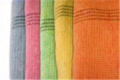 Stitch Bonded Floor Cloths
