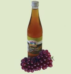 Grape Vinegar 100%