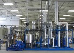 Units Biodiesel