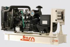 Jimco Generating Sets