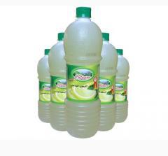 Vinegar   Lemon