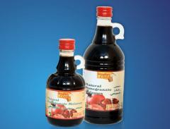Natural Pomegranate Molasses