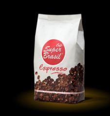Espresso mixes