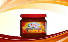 Fruit butter