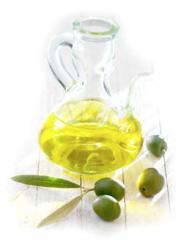 Olive-pomace oil