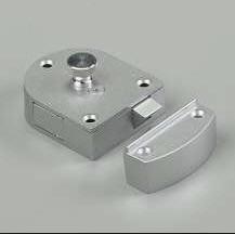 Aluminum Latches