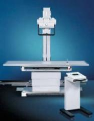 General Radiographic System