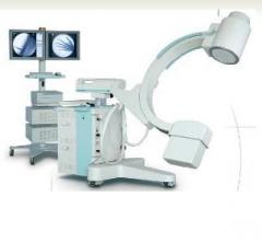 Surgical C-Arm