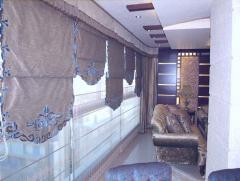 Curtain Venetian Blind Vertical