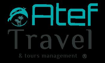 طلب Atef travel